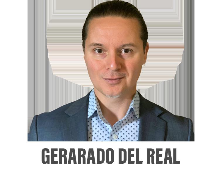 Gerardo Del Real