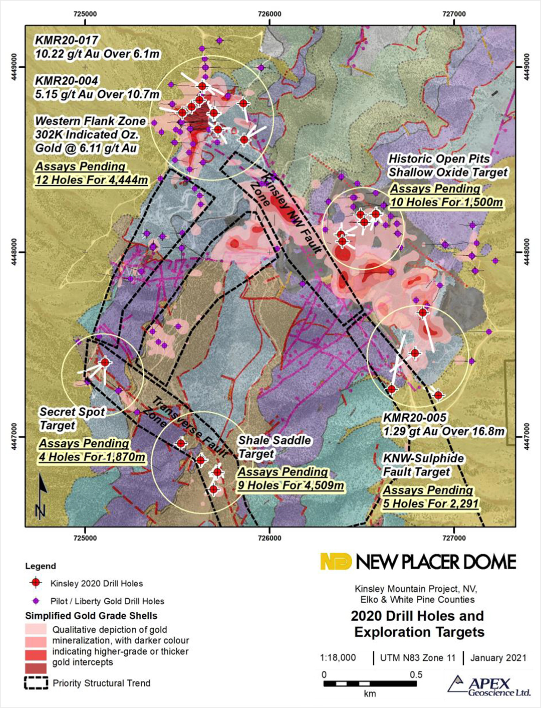 new-placer-dome-2020-drill-holes-exploration-targets