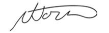 nick hodge signature