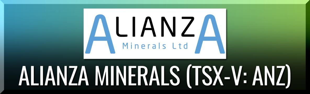 Alianza Minerals