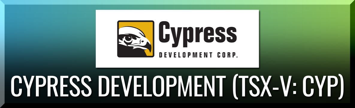 Cypress Development