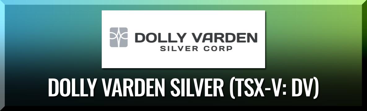 Dolly Varden Silver