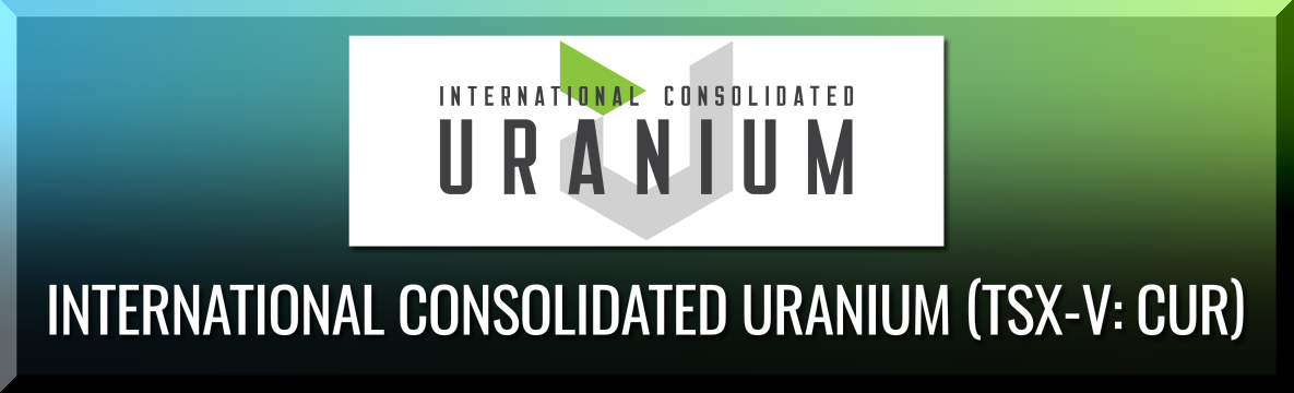 International Consolidated Uranium Inc.