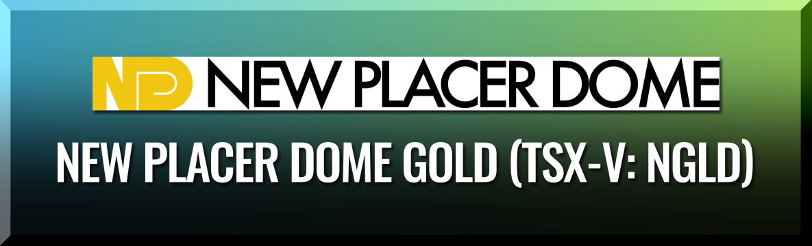 New Placer Dome Gold Corp.