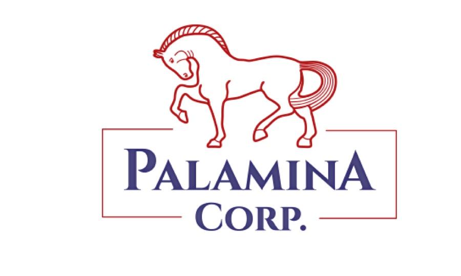 Palamina