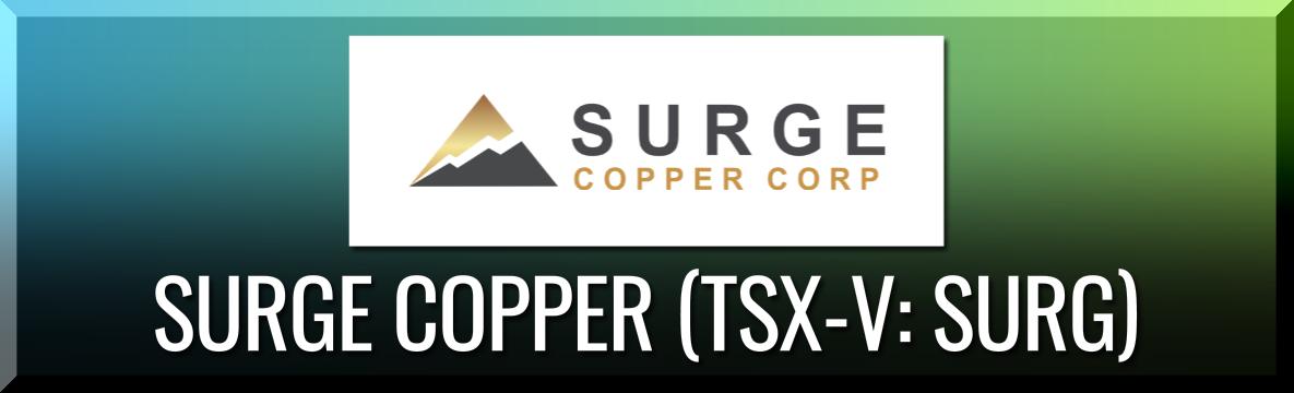 Surge Copper