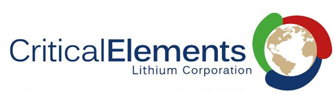 Critical Elements Lithium Corp.