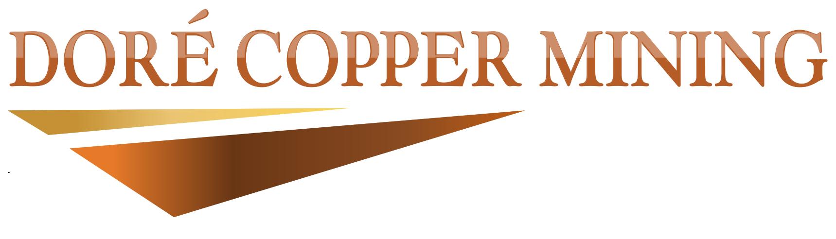 Dore Copper Mining