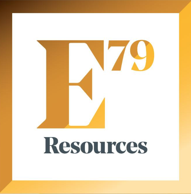 E79 Resources
