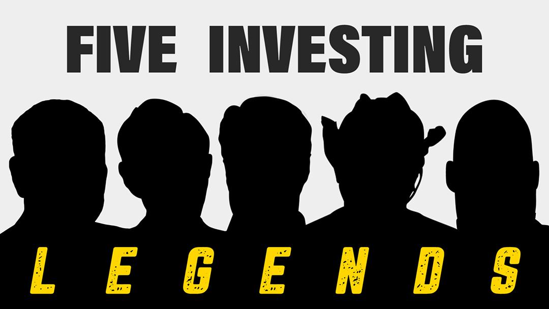 five-investing-legends